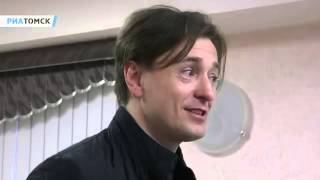 """Смотреть доброе кино, а не """"Бригаду"""": Безруков открыл кинозал в Томске"""