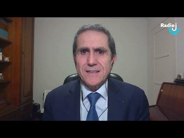 Troisième confinement en France : le point du professeur Philippe Amouyel sur Radio J