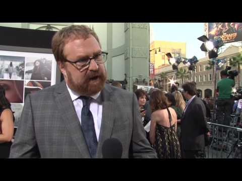 If I Stay: R J  Cutler Exclusive Premiere