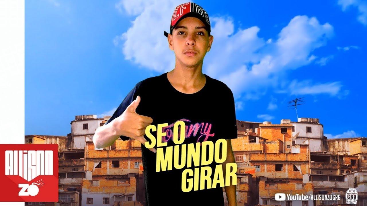 MC Moisa - E Se o Mundo Girar  (DJ Oreia)