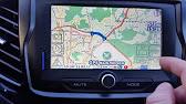 СитиГИД навигатор 9.7 - YouTube