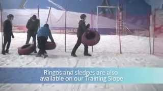 Snow Centre Hemel   Promotional Video