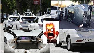 Los Autos Sin Conductor 2018/Self-driving cars