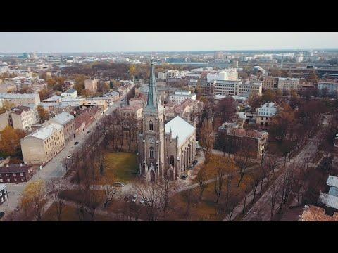 31.01.2021. I  Rīgas Sv.  Pāvila draudzes dievkalpojuma sprediķis