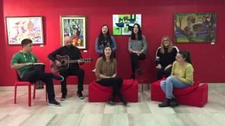 Vokalna skupina Aria - Od višine se zvrti