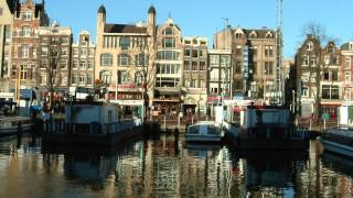 Hollanda Tanıtım YGS LYS
