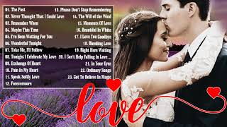 Best Beautiful Love Songs Collection - Greatest Romantic Melodies Love Songs Of 70s 80s 90s