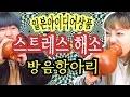 망가녀 [일본의 신기한 아이디어 상품 소음 방지 방음 항아리] 수험생 직장인 스트레스 해소 직빵?  (feat. 김남욱,