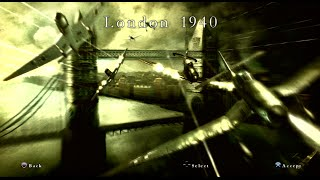 Blazing Angels: Squadrons of WWII | Mission 4 | London 1940