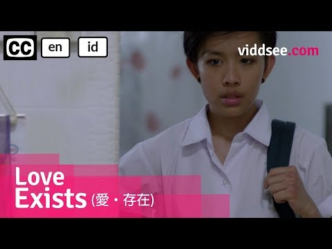 Love Exists - Singapore Drama Film Pendek // Viddsee.com