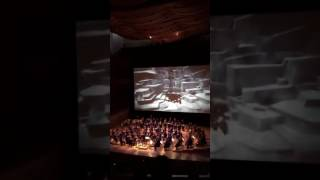 Game of Thrones Season 7 LA premiere full orchestra opening | Game Of Thrones Season 7 Premiere