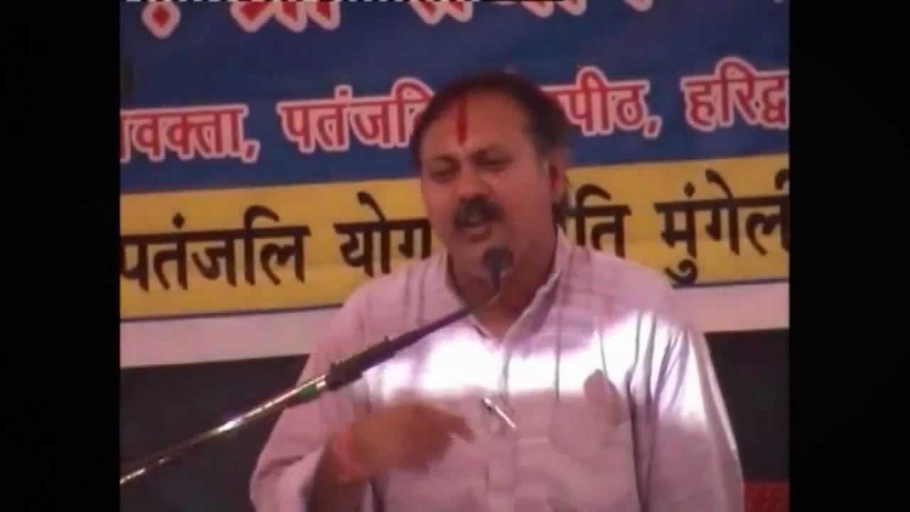 Rajiv Dixit Death