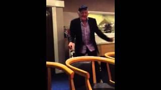 86 year old jack dancing ;)