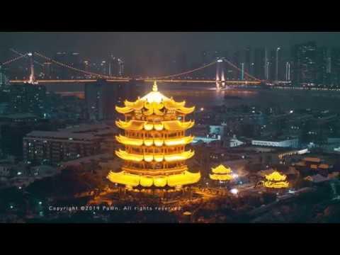 "LAOWA 9mm f/2.8 Aerial Footage ""Snow in Wuhan"" (4K) on DJI Inspire 2 (DL mount) by Liao Xiang Yu"