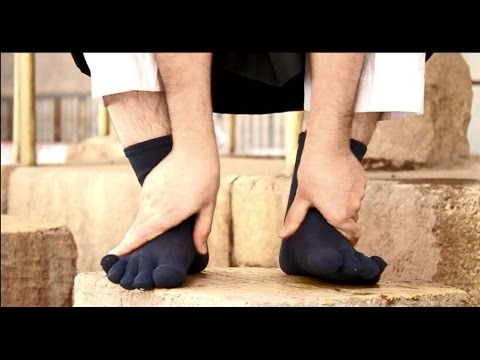 Wiping Over Leather Socks, Normal Socks, Casts, and Bandages | islamkingdom