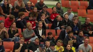 Ostojic trycker in 1-0 för Sverige mot Danmark - TV4 Sport thumbnail
