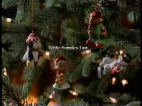 Kwik-Fill holiday commercial 1995