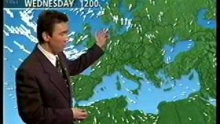 BBC2 / OU Handover Junction - Monday 13th February 1995