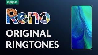 Download Oppo Reno Ringtones & Notifications || ✅ Download Link in Desc.