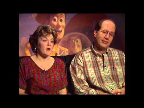 Toy Story: Bonnie Arnold & Ralph Guggenheim Exclusive