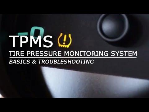Tire Pressure Sensor Fault >> What Does Tire Pressure Sensor Fault Mean Mechanic Base