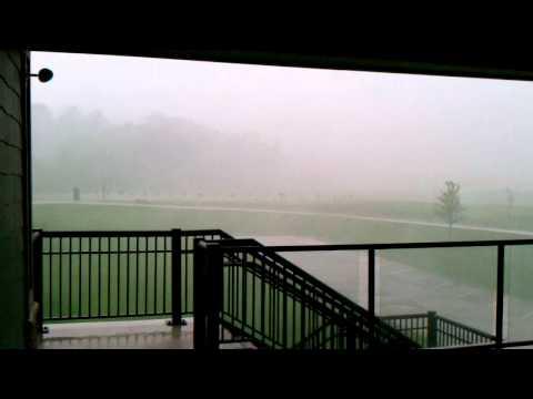 Jewel golf club lake city, mn rain break