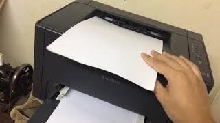 Printer Laser Canon LBP7018C
