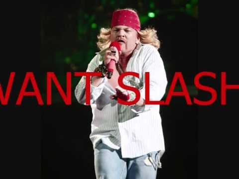 Axl rose Sucks now from YouTube · Duration:  5 minutes 20 seconds