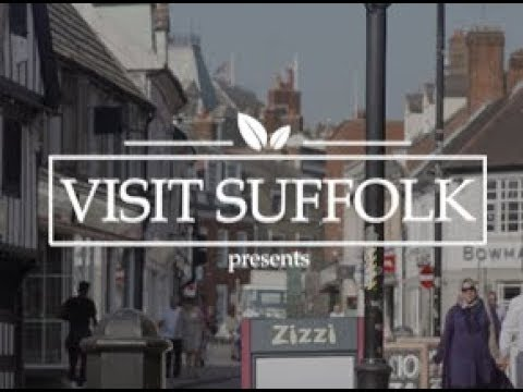 Visit Suffolk presents You. Unplugged - a series of Suffolk