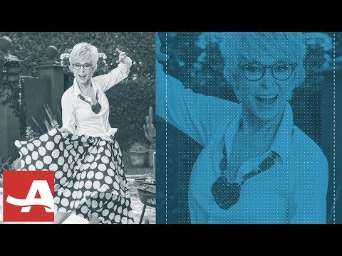 Rita Moreno Gets Real About Stereotypes, 'MeToo' and the 80s  AARP