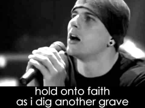 Avenged Sevenfold - Buried Alive (lyrics)