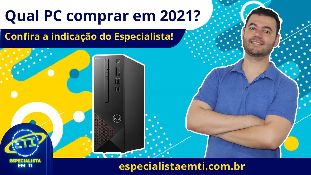 Download Qual PC Comprar 2021 / Qual computador comprar 2021