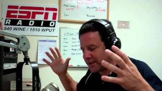 Hey Coach Tony - George Dohrmann on Jim Tressel and Ohio State - June 4 2011