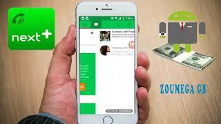 Llama Gratis +  Mensajes deTexto Con Nextplus: TU PRÓXIMA COMPAÑÍA TELEFÓNICA ES UNA APLICACIÓN screenshot 5