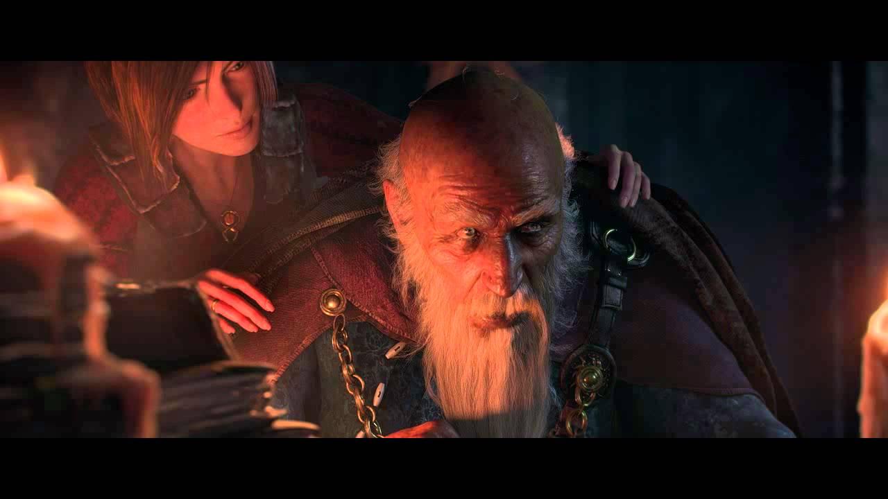 Diablo III - Trailer 1 [Español Latino]