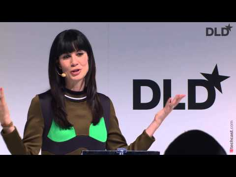 On Collecting (Julia Stoschek, private collector) | DLD15