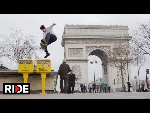 De Paris Yearbook Full Video - Deuxieme Vague