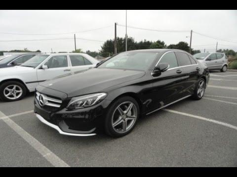 Mercedes c 220 cdi amg de segunda mano en lugo youtube - Mesillas de segunda mano ...