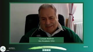 09-04-2020: #fipavpuglia - Giuseppe Manfredi, Vice Presidente FIPAV, sulla chiusura della stagione