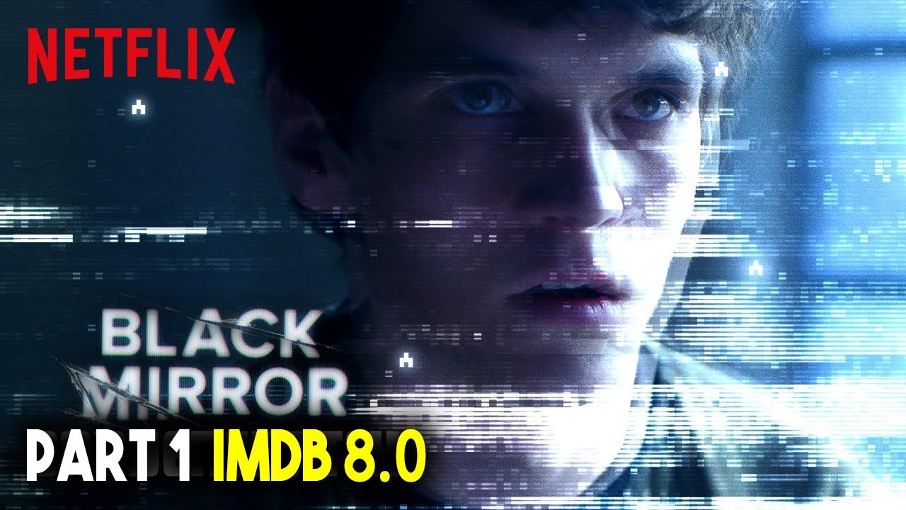 Black Mirror Bandersnatch 2018 Explained In Hindi | Universe Theory Part 1