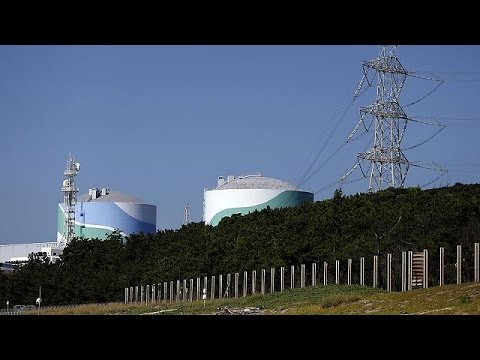 Boost in power output delayed at Japan