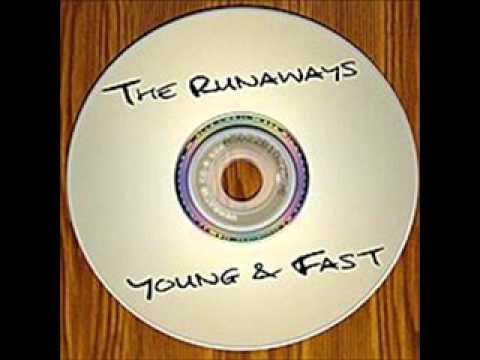 The Runaways  Sexy people