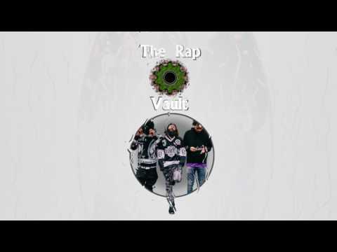 Flatbush Zombies - Your Favorite Rap Song (No outro)