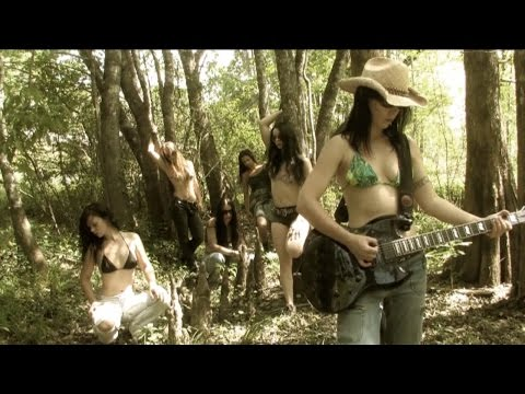 "MT-TV / Rockbitch   ""Evermore""  (HD-3D)"