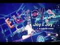 大原櫻子「Joy & Joy」をアカペラで歌ってみた(カバー)