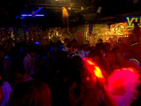DJ Big Bad Ben Halloween at UNC's Famous DKE house
