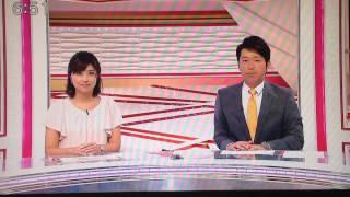 13.10.15(火)スイッチ/テレビユー福島 火曜日にないはずのコーナーをエ...