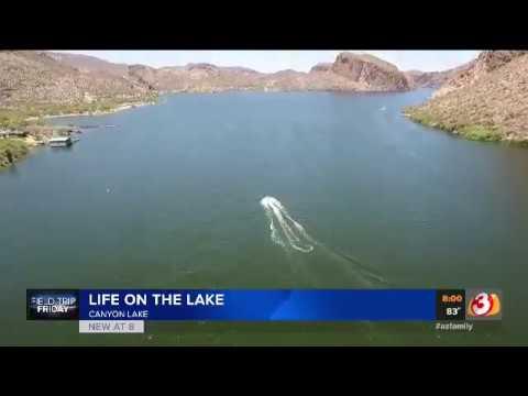 Canyon Lake Boat Rentals