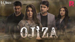 Ojiza (o'zbek serial) | Ожиза (узбек сериал) 1-qism