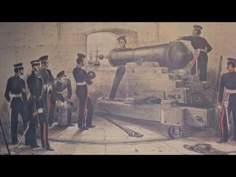Historical Fort York Toronto